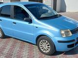 Fiat Panda 2006 года за 1 500 000 тг. в Актау – фото 2