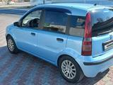 Fiat Panda 2006 года за 1 500 000 тг. в Актау – фото 4