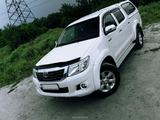 Toyota Hilux 2014 года за 12 600 000 тг. в Алматы – фото 5