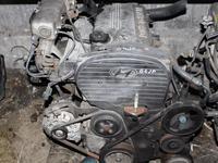 Двигатель на хюндай соната5 за 250 тг. в Алматы