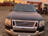 Ford Explorer 2006 года за 4 870 000 тг. в Костанай