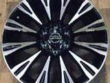 Диски R20 Toyota Land Cruiser Prado/Toyota Hilux на все модели на н за 280 000 тг. в Алматы – фото 2