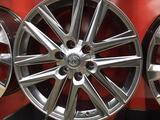 Диски R20 Toyota Land Cruiser Prado/Toyota Hilux на все модели на н за 280 000 тг. в Алматы – фото 4