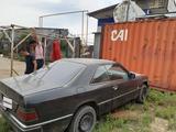 Mercedes-Benz E 300 1991 года за 750 000 тг. в Алматы – фото 2