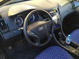 Hyundai Sonata 2013 года за 6 500 000 тг. в Нур-Султан (Астана)