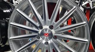Тойота Камри новые диски r18 за 165 000 тг. в Алматы