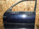 Дверь передняя левая Mazda Cronos GEEP за 25 000 тг. в Темиртау
