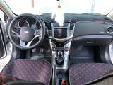 Chevrolet Cruze 2014 года за 4 800 000 тг. в Алматы – фото 3