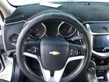 Chevrolet Cruze 2014 года за 4 800 000 тг. в Алматы – фото 5