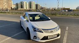 Toyota Avensis 2013 года за 6 200 000 тг. в Нур-Султан (Астана)