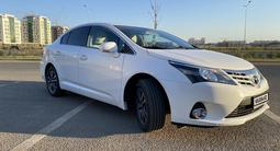 Toyota Avensis 2013 года за 6 200 000 тг. в Нур-Султан (Астана) – фото 2