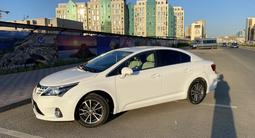 Toyota Avensis 2013 года за 6 200 000 тг. в Нур-Султан (Астана) – фото 3