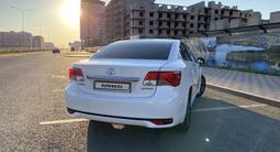 Toyota Avensis 2013 года за 6 200 000 тг. в Нур-Султан (Астана) – фото 4