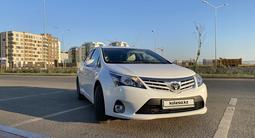 Toyota Avensis 2013 года за 6 200 000 тг. в Нур-Султан (Астана) – фото 5