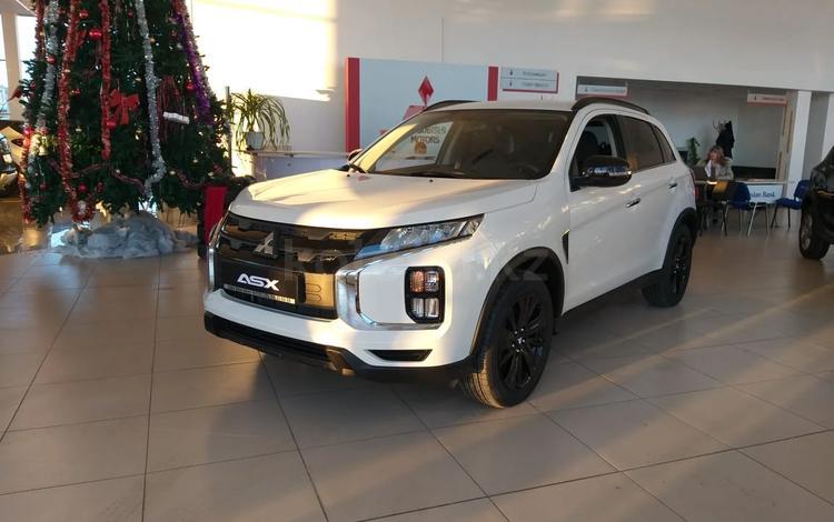 Mitsubishi ASX Instyle 4WD 2020 года за 14 573 600 тг. в Уральск
