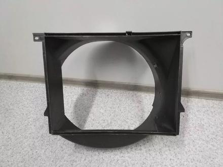 Диффузор радиатора оригинал на BMW 316, 318 e36 за 13 000 тг. в Шымкент – фото 2
