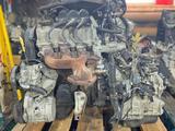 Двигатель A08S3 Daewoo Matiz 0.8i 52 л. С за 100 000 тг. в Челябинск – фото 4
