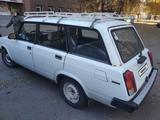 ВАЗ (Lada) 2104 2001 года за 1 300 000 тг. в Уральск – фото 2