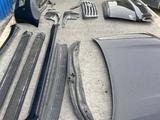 Салазки креплен лев прав передний бампер Крузак TOYOTA TLC 200… за 7 000 тг. в Алматы – фото 2