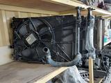 Диффузор радиатора Toyota Camry 70 за 44 000 тг. в Шымкент
