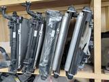 Диффузор радиатора Toyota Camry 70 за 44 000 тг. в Шымкент – фото 2