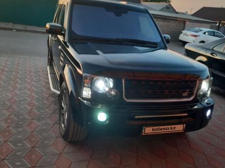 Land Rover Discovery 2008 года за 8 500 000 тг. в Павлодар – фото 3