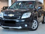 Chevrolet Orlando 2013 года за 5 800 000 тг. в Семей – фото 2