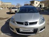 Mazda CX-7 2007 года за 4 300 000 тг. в Жезказган – фото 2