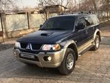 Mitsubishi Pajero Sport 2008 года за 3 700 000 тг. в Алматы – фото 3