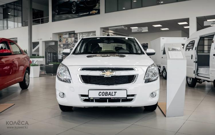 Chevrolet Cobalt 2020 года за 3 990 000 тг. в Алматы