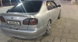 Nissan Primera 2000 года за 2 000 000 тг. в Жанаозен – фото 5
