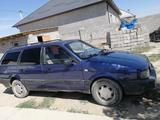 Volkswagen Passat 1989 года за 750 000 тг. в Туркестан – фото 4