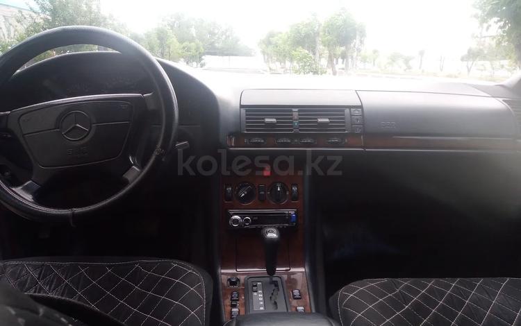 Mercedes-Benz S 320 1992 года за 2 700 000 тг. в Шымкент