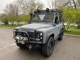 Land Rover Defender 2013 года за 15 000 000 тг. в Алматы