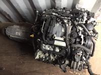 Двигатель м272 объем 3, 5 из Японии за 100 тг. в Алматы