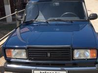 ВАЗ (Lada) 2107 2007 года за 900 000 тг. в Шымкент