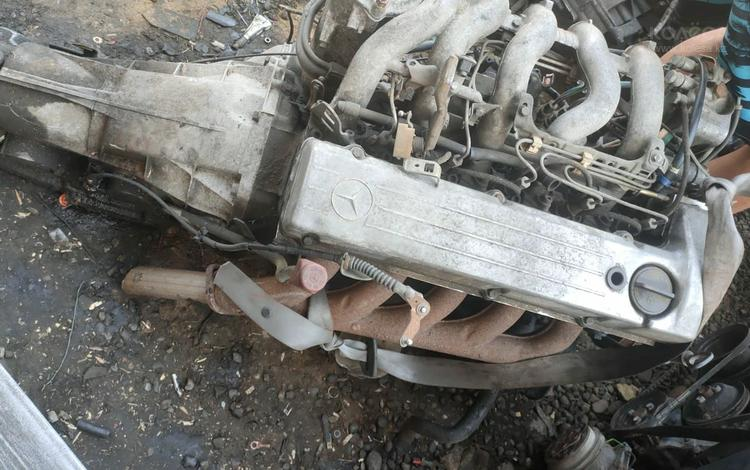 601 дизель мерседес за 350 000 тг. в Кокшетау