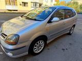 Nissan Tino 2000 года за 2 670 000 тг. в Алматы – фото 4