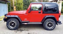 Jeep Wrangler 2004 года за 8 200 000 тг. в Шымкент – фото 2