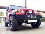 Jeep Wrangler 2004 года за 8 200 000 тг. в Шымкент – фото 3