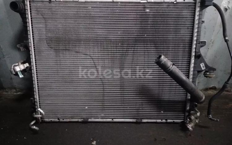 Радиатор охлаждения за 11 111 тг. в Алматы