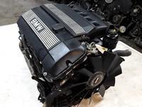 Двигатель BMW m54b25 2.5 л за 400 000 тг. в Костанай