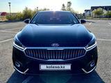 Kia K7 2019 года за 12 300 000 тг. в Кызылорда