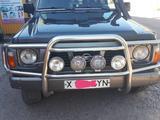 Nissan Patrol 1995 года за 4 000 000 тг. в Шымкент