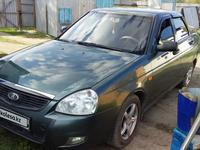 ВАЗ (Lada) 2170 (седан) 2007 года за 1 500 000 тг. в Семей