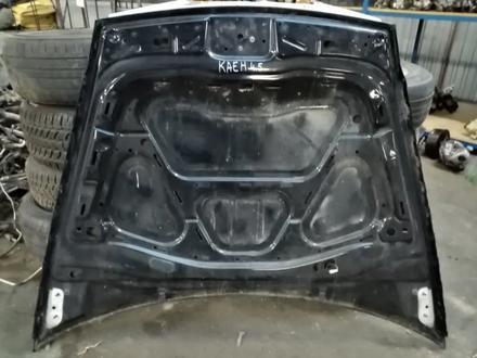 Капот Porsche Cayenne 955 4.5 2005 (б/у) за 60 000 тг. в Костанай – фото 4