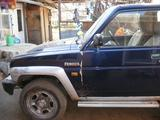 Daihatsu Feroza 1991 года за 850 000 тг. в Уральск – фото 2