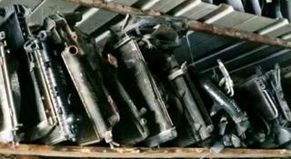Радиатор основной на фиат брава за 112 тг. в Алматы