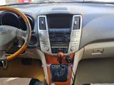 Lexus RX 350 2006 года за 8 200 000 тг. в Шымкент – фото 5