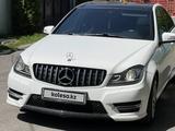 Mercedes-Benz C 180 2013 года за 7 000 000 тг. в Тараз